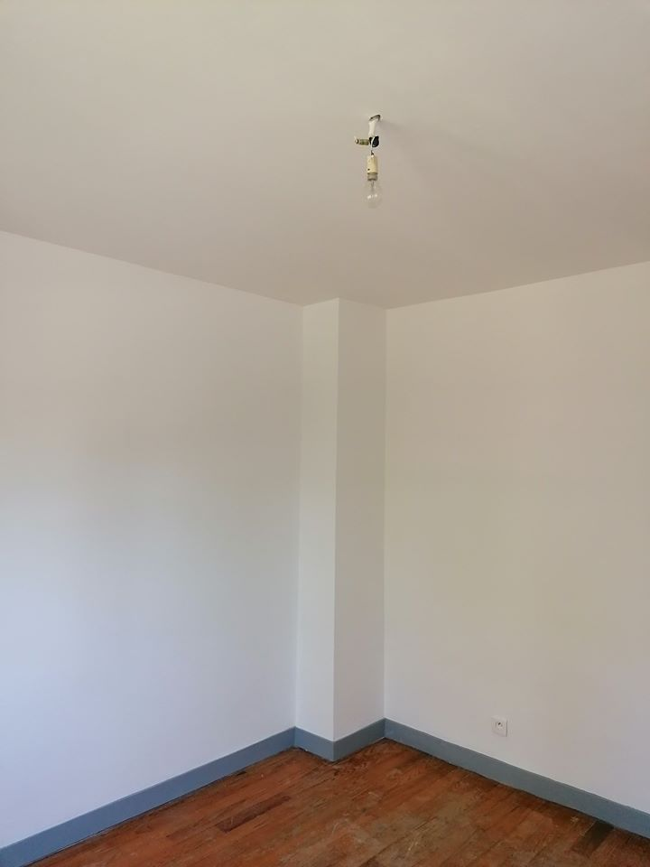 Peinture chambre toulenne
