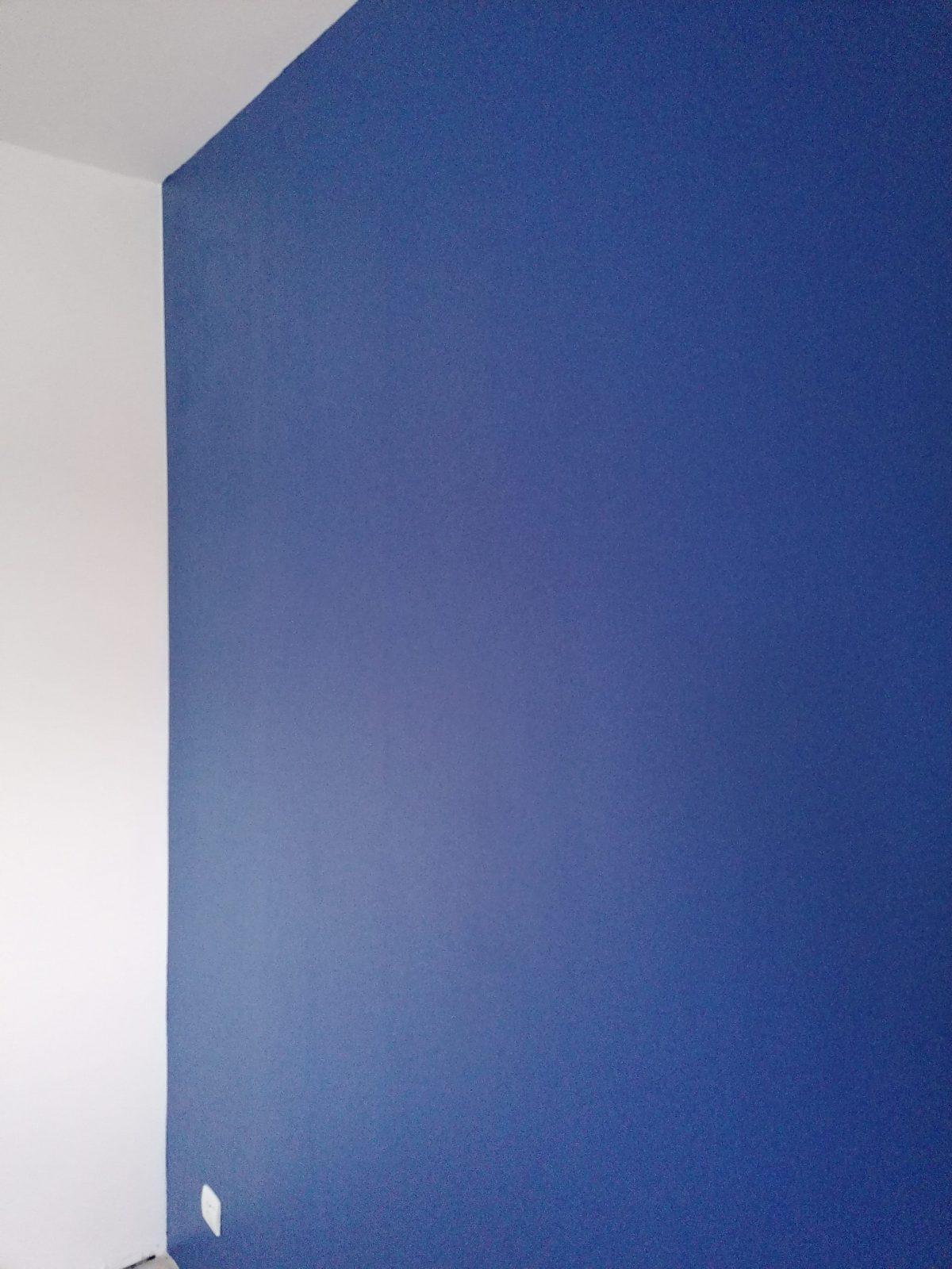 fond peinture chambre