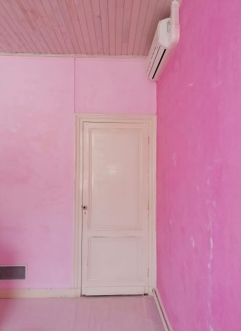 peinture murs chambre
